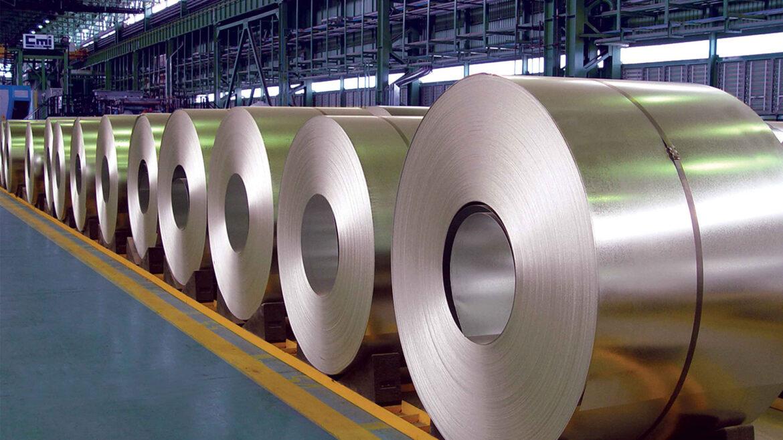 فولاد آلیاژی چیست