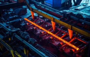 آلیاژ فولادی از عناصر مختلفی تشکیل شده است