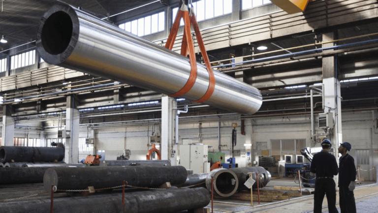 لوله های آلیاژ فولادی چیست؟