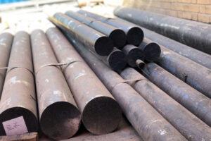 فولاد گرم کار