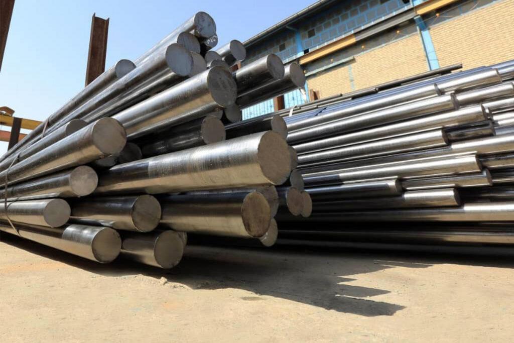 vcn steel