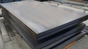 فولاد ضد سایش راک استار