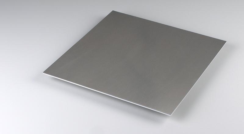 نمونه ای از ورق فولادی روغنی