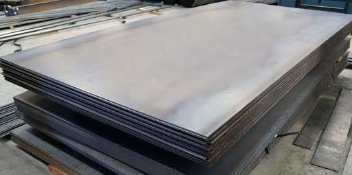 ورق های فولادی معروف به ضد سایش