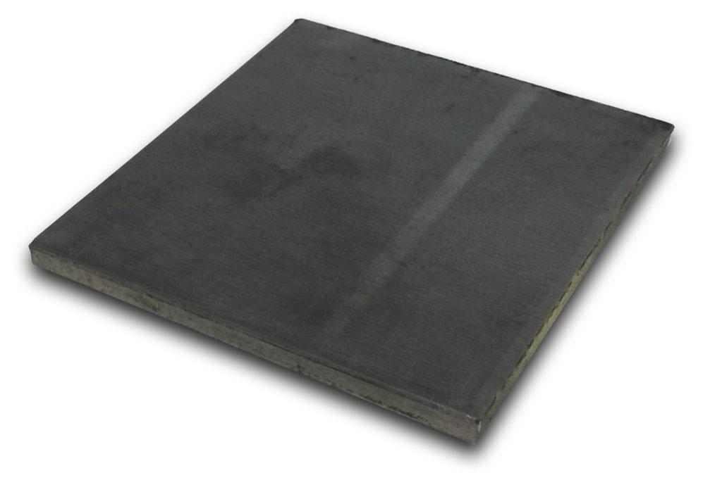 ورق فولادی سیاه